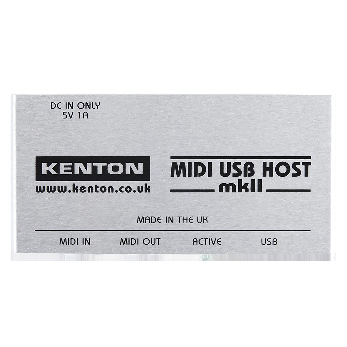 USB Host Top